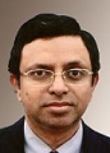 Suresh Sethuraghavan