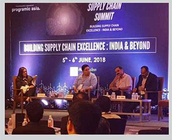 Supply Chain Summit -June 2018