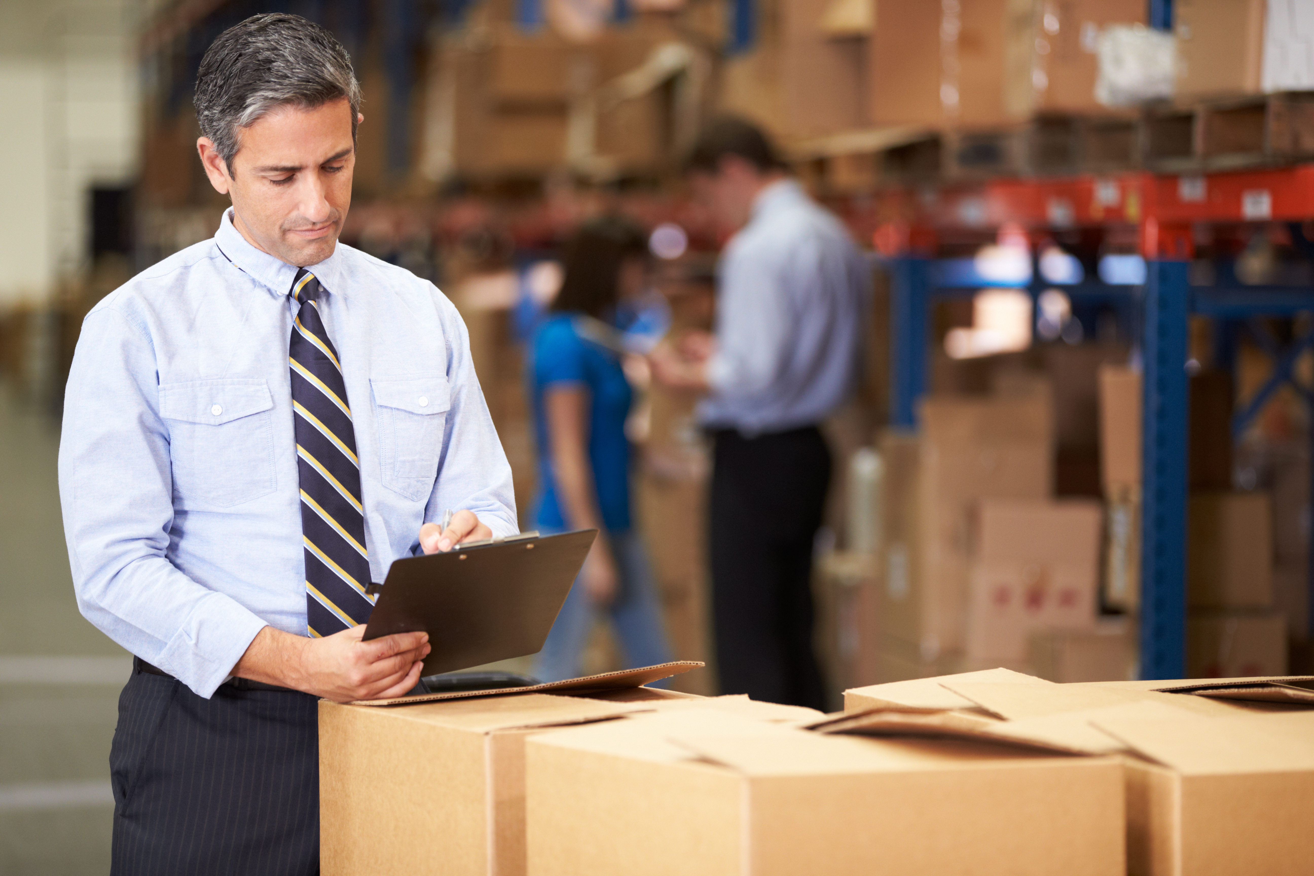 Inventory Management and Its Essential Role in CPG Success