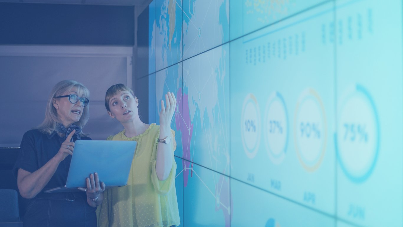 What is a Digital Transformation Strategy & Why is it Needed?