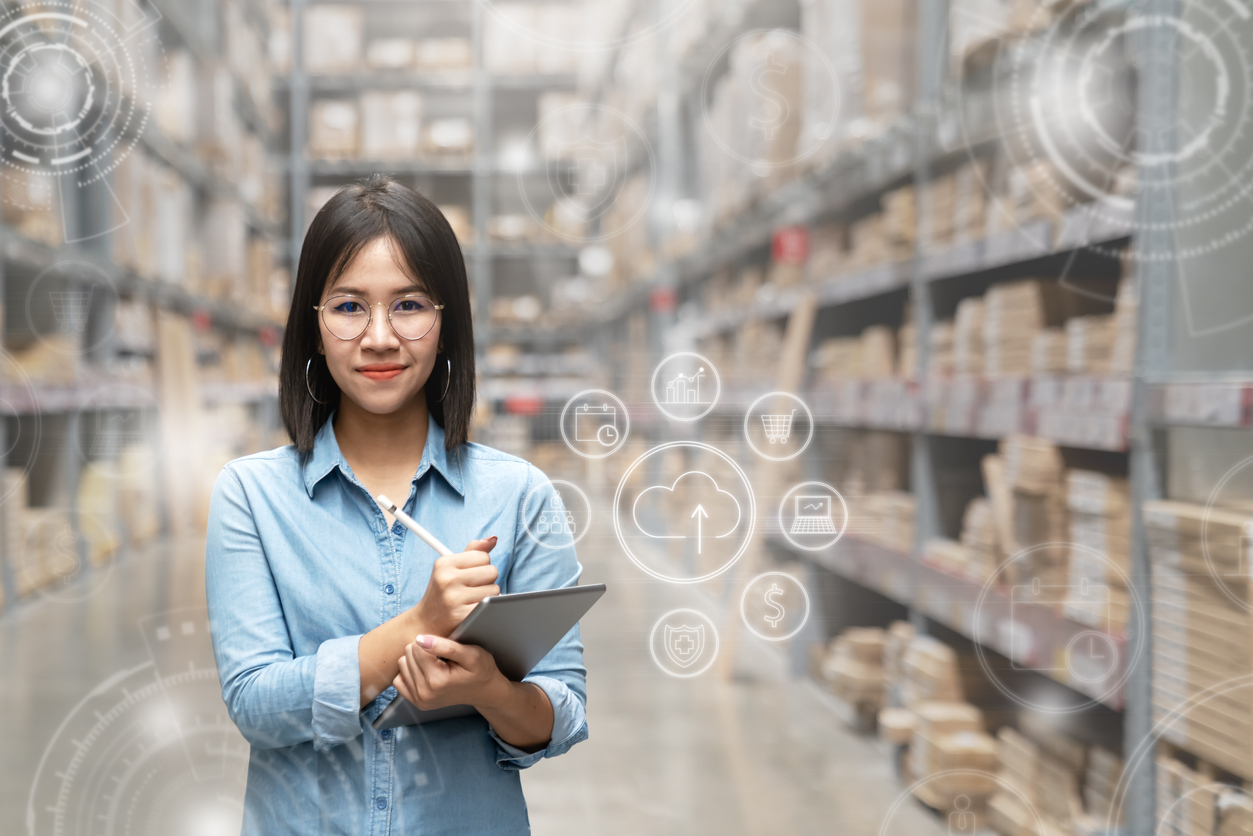 Order Management Efficiency in the Omnichannel Age